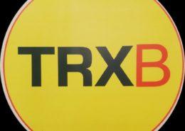 بند TRX