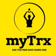 ورزش TRX و سلامتی و تندرستی